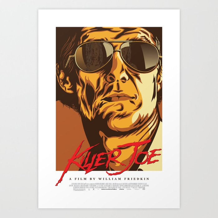 killer-joe-official-alternative-poster-prints